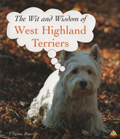 Afbeelding van The Wit and Wisdom of West Highland Terriers