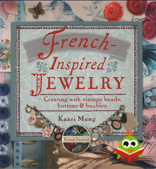 Afbeelding van French-Inspired Jewelry