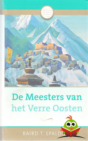Afbeelding van Life and Teachings of the Masters of the Far East.