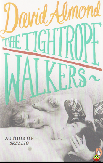 Afbeelding van The Tightrope Walkers