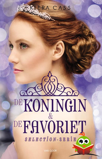 Afbeelding van Selection Stories – The Queen & The Favourite