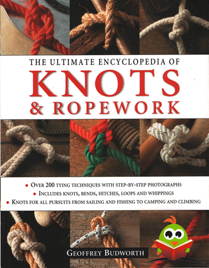 Afbeelding van The Complete Guide to Knots and Knot Tying
