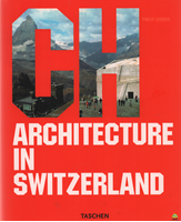 Afbeelding van Architecture in Switzerland