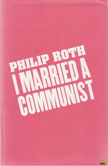 Afbeelding van I Married a Communist