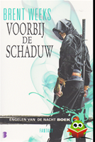 Afbeelding van Beyond the shadows