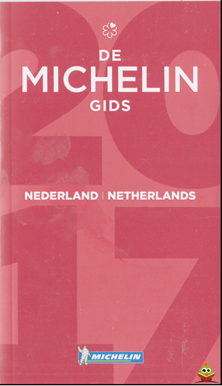 Afbeelding van Michelin Gids - Michelin Guides