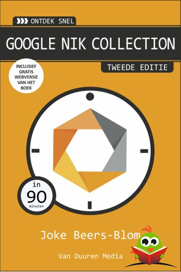 Afbeelding van Google Nik collection