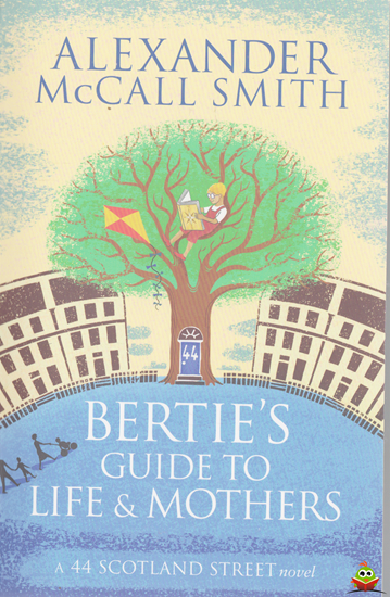 Afbeelding van Bertie's Guide to Life and Mothers