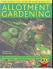 Afbeelding van The Practical Step-by-Step Book of Allotment Gardening
