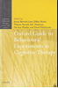 Afbeelding van Oxford Guide to Behavioural Experiments in Cognitive Therapy