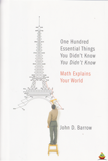 Afbeelding van One Hundred Essential Things You Didn'T Know You Didn'T Know