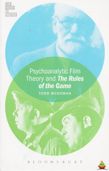 Afbeelding van Psychoanalytic Film Theory and The Rules of the Game