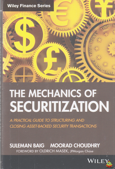 Afbeelding van The Mechanics of Securitization