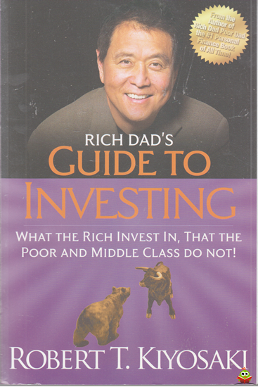 Afbeelding van Rich Dad's Guide to Investing