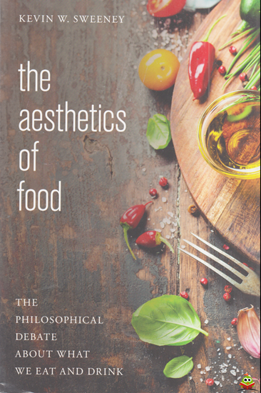 Afbeelding van The Aesthetics of Food