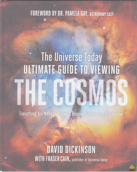Afbeelding van The Universe Today Ultimate Guide to Viewing the Cosmos