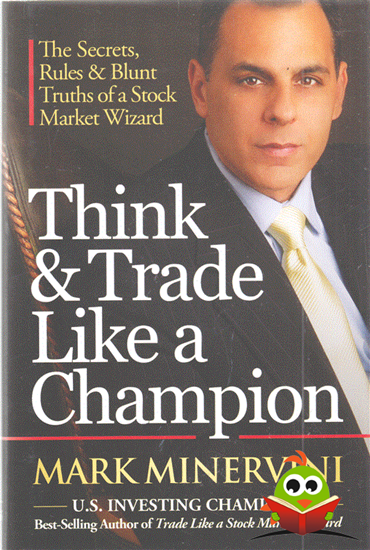 Afbeelding van Think & Trade Like a Champion: The Secrets, Rules & Blunt Truths of a Stock Market Wizard