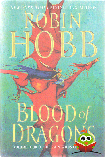 Afbeelding van Blood of Dragons