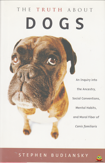 Afbeelding van The Truth About Dogs