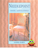Afbeelding van Needlepoint for Chairs, Seats & Stools