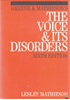 Afbeelding van Greene and Mathieson's the Voice and its Disorders
