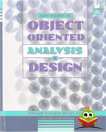 Afbeelding van Case Studies in Object-Oriented Analysis and Design (Bk/Disk)