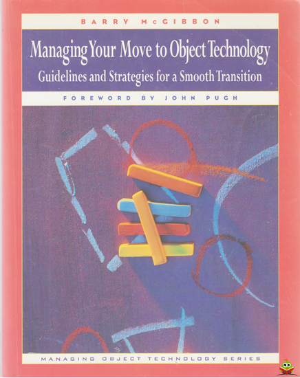 Afbeelding van Managing Your Move to Object Technology