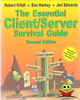 Afbeelding van The Essential Client/Server Survival Guide